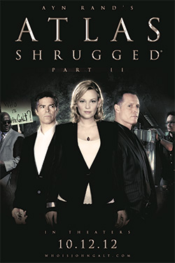 Atlas Shrugged: Part I movie
