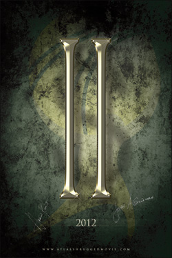 Official Atlas Shrugged Part 2 Movie Teaser Poster