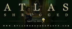 Atlas Shrugged Movie: Lillian Rearden Voice Mail