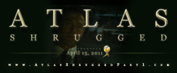 Atlas Shrugged Movie: Hank Rearden Voice Mail