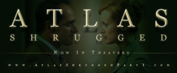 Atlas Shrugged Movie: Robert Stadler Voice Mail