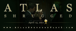 Atlas Shrugged Movie: James Taggart Voice Mail