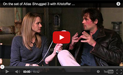 Atlas Shrugged: Who is Kris Polaha?