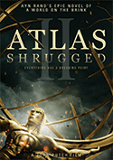 Official Atlas Shrugged Part 2 DVD: Atlas Productions Special Edition