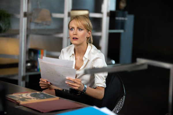 Atlas Shrugged Movie Photo - Taylor Schilling as Dagny Taggart 6