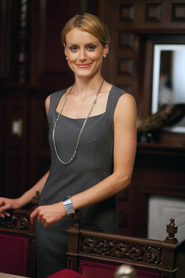 Atlas Shrugged Movie Photo - Taylor Schilling as Dagny Taggart 8