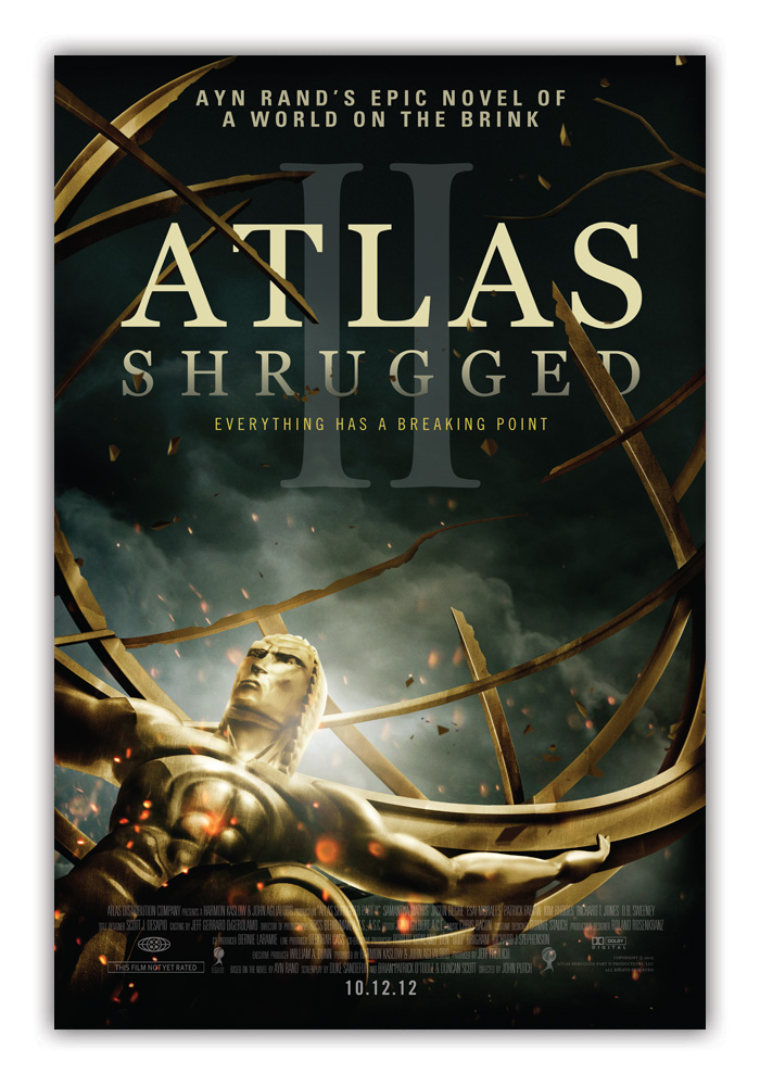 Atlas Shrugged Part 2
